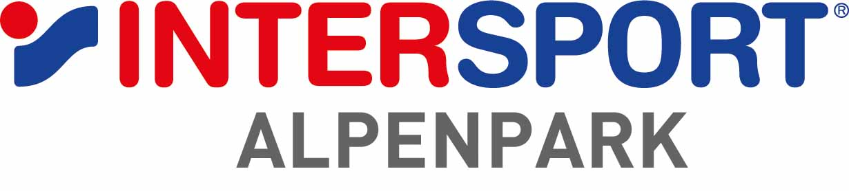 Intersport Alpenpark Logo